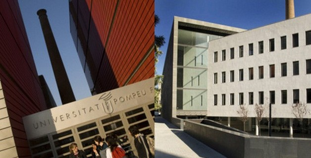 Presentation of the Sentilo platform and Community at the Pompeu Fabra University (UPF), Barcelona