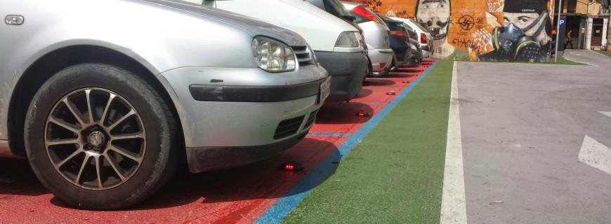 The city of Reus has deployed Sentilo as its city sensor platform
