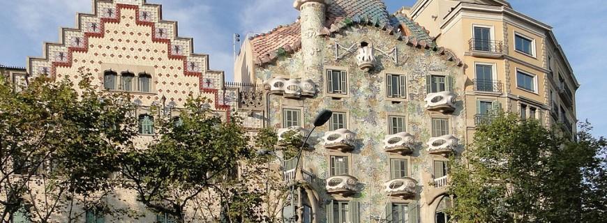 Barcelona's Passeig de Gràcia – the smartest avenue on Earth?