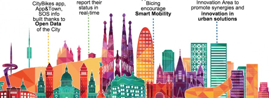 Sentilo makes Barcelona the world's smartest city?
