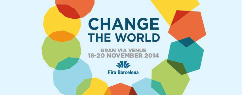 Meet us at Barcelona Smart City Expo World Congress